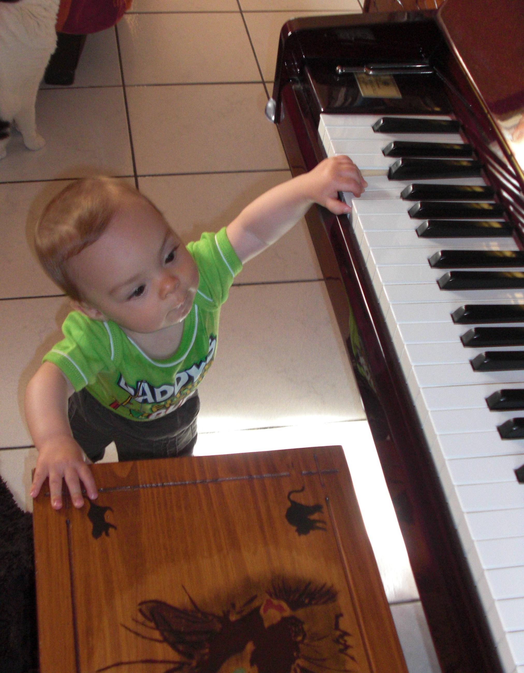 Crapulette Piano